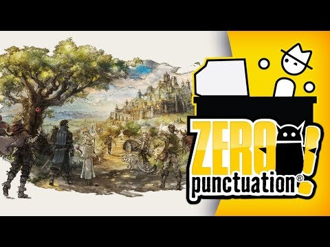 Octopath Traveler (Zero Punctuation)