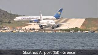 Video Most DANGEROUS and STRANGEST AIRPORTS in the WORLD! MP3, 3GP, MP4, WEBM, AVI, FLV Agustus 2019