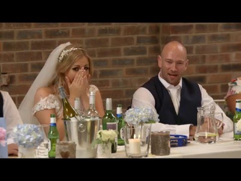 WATCH: Maid of Honor Parodies