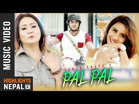 (Pal Pal - Sanju Thapa Shrestha Ft. Sohit Manandhar & Seema Dhakal | New Nepali Song 2018 - Duration: 4 minutes, 36 seconds.)