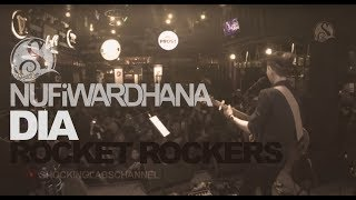 Video Nufi Wardhana - Dia (Live Cover Version) Original song by Rocket Rockers MP3, 3GP, MP4, WEBM, AVI, FLV Juli 2018