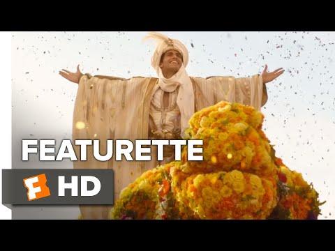 Aladdin Featurette - World of Aladdin (2019) | Movieclips Coming Soon