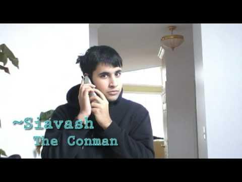 Afghan Soap Opera: The Briefcase (Baks) Episode 2 REMASTERED!
