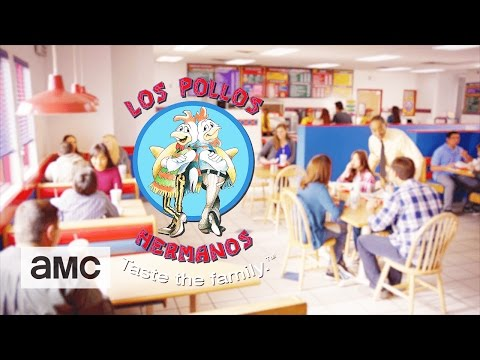 Better Call Saul Season 3 Promo 'Los Pollos Hermanos: Taste the Family'