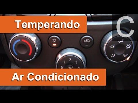 Dr CARRO Desembaçar o Vidro no Inverno c/ Ar Condicionado Sem Passar Frio