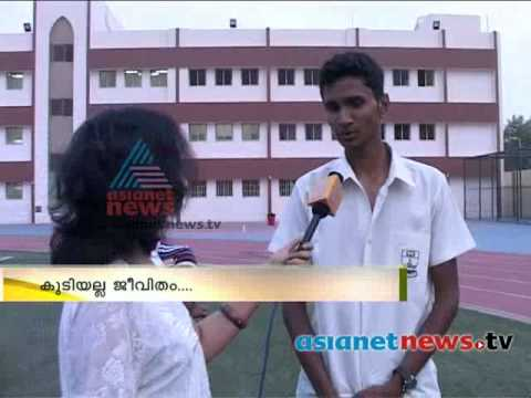 Campaign against alcoholism : Kudiyalla Jeevitham campaign in Abu Dhabi  indian school