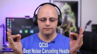Video Bose Quiet Comfort Qc35 Review (The Best ?!?!?) #Verizon MP3, 3GP, MP4, WEBM, AVI, FLV Juli 2018