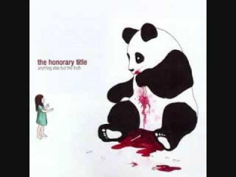 Tekst piosenki The Honorary Title - Petals po polsku