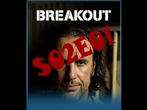 Breakout S02E01 - Escape from Supermax