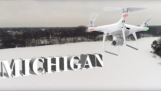 phantom 4 pro Footage shot in 4k at 60fps and downscaled to 1080p in post. Footage from Lake Newburgh and Rouge River Michagan.Buy Phantom 4 Pro: http://amzn.to/2rP615gBuy Phantom 4 Pro+: http://amzn.to/2sOw7XH