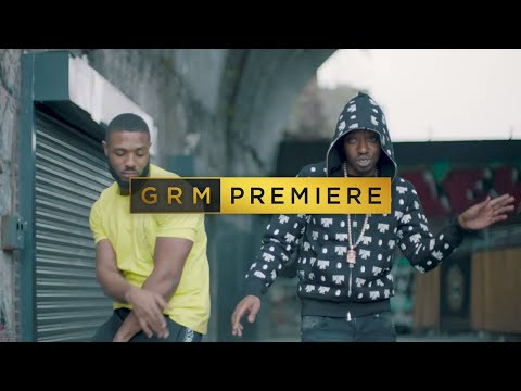 Tempa & Scorpz – Drip [Music Video] | GRM Daily