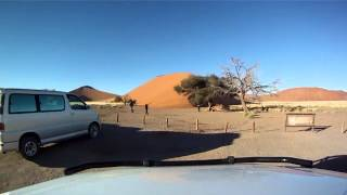 You want to go on holidays to Namibia... But not in an organised group or in an overland truck......... You like to have your own privacy...... Everything sh...