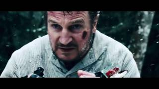 Nonton The Grey Epic Ending Scene Full   Liam Neeson Fight With The Alpha Film Subtitle Indonesia Streaming Movie Download