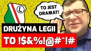 Video Największa ŻENADA w historii Legii MP3, 3GP, MP4, WEBM, AVI, FLV Desember 2018
