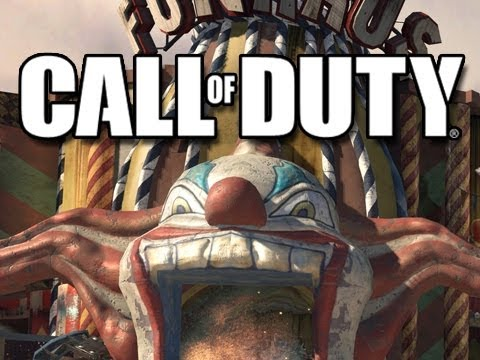 Call of Duty Funny Moments with the Crew!  (Trash Talk, Dubstep Killcams, and Modded Lobbies)