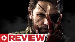 Watch the video review for IGN's highest-scoring game of 2015 so far, Metal Gear Solid 5: The Phantom Pain. Watch our Metal Gear Online review update here: ...