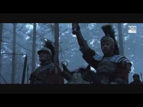 My name is Maximus - Gladiator [Trailer] (видео)