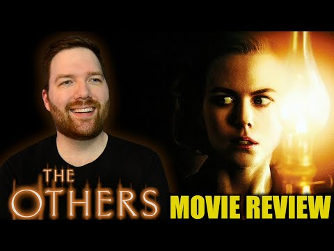 The Others - Movie Review