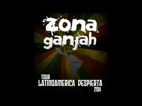 Indescriptible Sensacion - Zona Ganjah