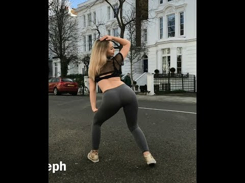 Sexy dance to Daddy Yankee - DURA by Valeriya Steph