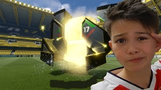 RATING REFRESH FIFA 17 PACK OPENING by The Great David RPlease like comment and subscribe