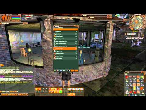 Fallen Earth Gameplay fr – Guide du débutant, jouons ensemble partie 3
