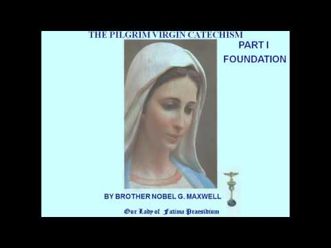 INTRODUCTION THE LEGION OF MARY