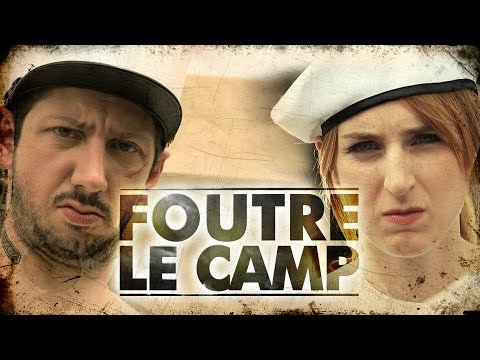 Foutre le Camp - Studio Bagel