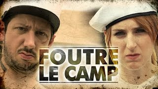 Video Foutre le Camp - Studio Bagel MP3, 3GP, MP4, WEBM, AVI, FLV Mei 2017