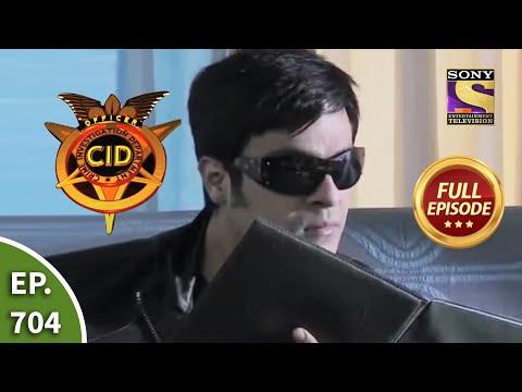 CID - सीआईडी - Ep 704 - The Mystery Room - Full Episode