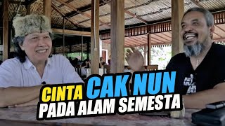 Video Cinta Cak Nun Pada Alam Semesta MP3, 3GP, MP4, WEBM, AVI, FLV Juni 2019