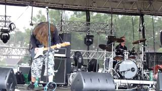 Video Drifted (Summerbeach Rudava 2010)