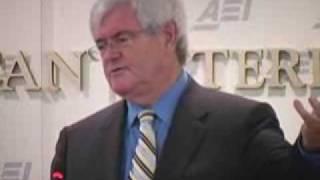 FedEx vs. Government Bureaucracy -- Newt Gingrich