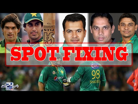 Spot fixing scandal: PTI chairman Imran Khan slams Najem Sethi