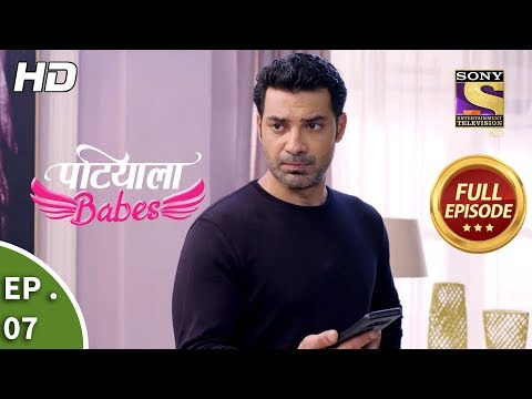Patiala Babes - Ep 7 - Full Episode - 5th December, 2018