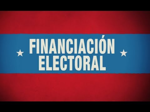 En Campaña Todo Vale - Financiación Electoral