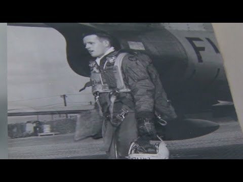 Pilot remembers Cuban missile crisis