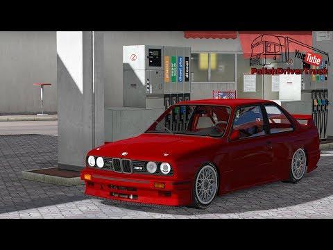 BMW M3 E30 + Sound by kadiryagiz2002 1.31.x