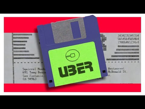 If Uber Existed in the 80s