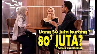 Video TES KEJUJURAN - INI UANG SIAPA? SAMPAI DIBENTAK-BENTAK !! - Social Experiment INDONESIA MP3, 3GP, MP4, WEBM, AVI, FLV Mei 2019