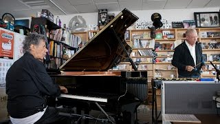Video Chick Corea & Gary Burton: Tiny Desk Concert MP3, 3GP, MP4, WEBM, AVI, FLV Februari 2019