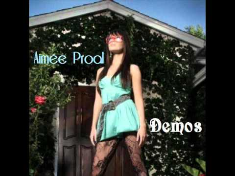 Aimee Proal - Aime Proal Former Lead Singer Of 