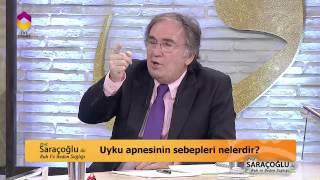 Uyku Apnesi ve Horlamaya Karşı Kür - Prof. Dr. İbrahim Saraçoğlu