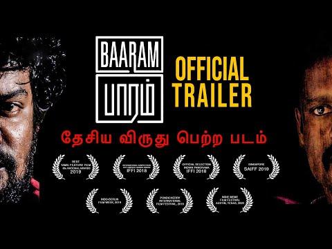 Baaram Tamil movie Latest Trailer