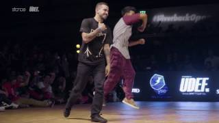 Video Victor vs Thesis [top 16] // .stance x UDEFtour.org // Silverback Open 2016 MP3, 3GP, MP4, WEBM, AVI, FLV Desember 2017