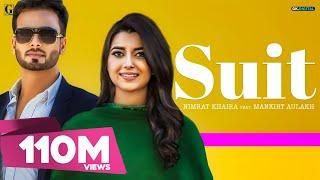 Video SUIT (Full Song) Nimrat Khaira Ft Mankirt Aulakh |Sukh Sanghera| Preet Hundal | Latest Punjabi Songs MP3, 3GP, MP4, WEBM, AVI, FLV Januari 2018