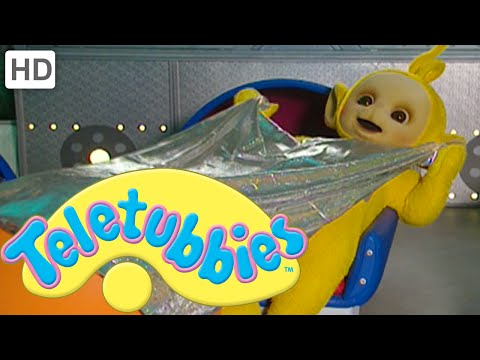 Teletubbies: Sleepover - HD Video