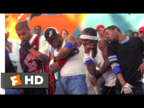 You Got Served (2004) - Dance Trials Scene (6/7) | Movieclips