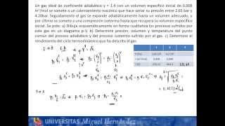 Umh1148 2013-14 Lec004d Problema De Ciclos Termodinámicos 2