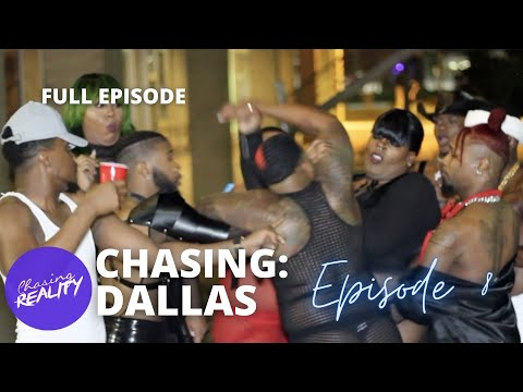 "Chasing: Dallas | ""The Aftermath"" (Season 2, Episode 8)"